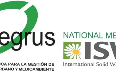 ISWA World Congress Bilbao 2019. Save the date